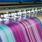Aladdin Print, Printing