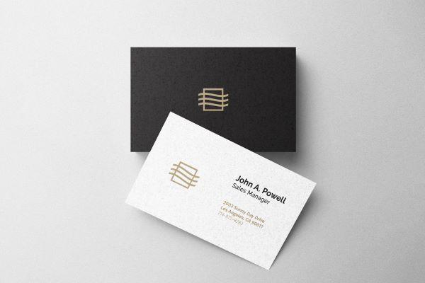 Aladdin Print, Business Card, Printing